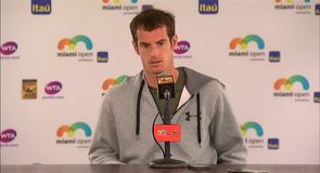 Murray aiming for 500