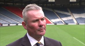McClair to take hands on approach