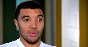 Deeney confident on promotion