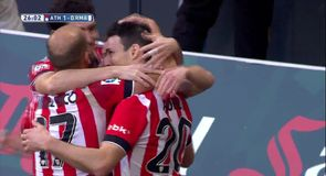Athletic Bilbao 1-0 Real Madrid