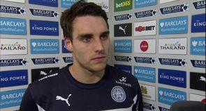 James thanks loyal fans