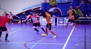 Soccer AM Futsal Cup - Group 7 & 8