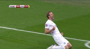 Harry Kane's goal against Lithuania