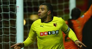 Deeney's 2014/15 goals