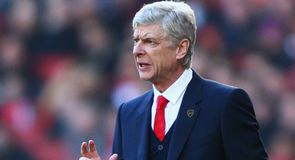 Wenger hails positive display