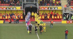 Watford 4-1 Reading