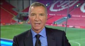 #MyFirstGame - Graeme Souness
