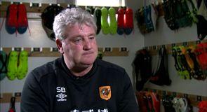 Soccer Saturday - Steve Bruce preview