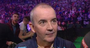 Taylor powers past Huybrechts