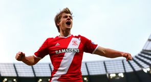 Bamford's Top 5 Championship goals