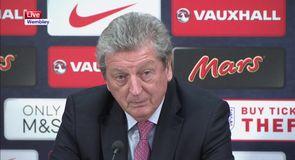 Hodgson hails Hart
