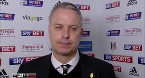 Symons bemoans Bournemouth loss