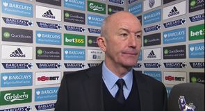 Pulis unhappy with 'blatant penalty'