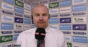 City triumph delights Dyche