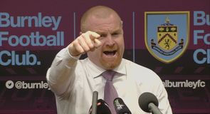 Dyche not in title race