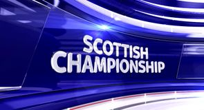 Scottish Championship Round-up
