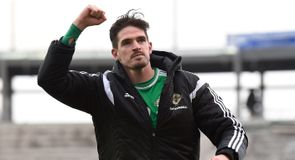 Lafferty Northern Ireland's talisman