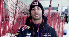 Ricciardo issues a challenge