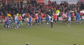 Brentford 1-2 Cardiff