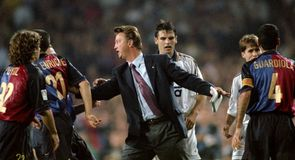 Classic El Clasico's - Barcelona 2-2 Real Madrid 1999