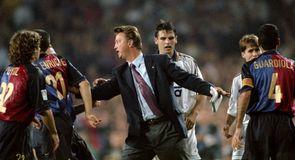 Classic El Clasico's - Barcelona 2-2 Real Madrid 1999