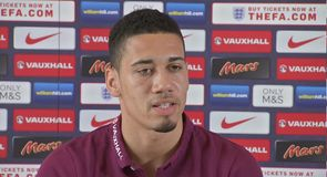 Smalling - Teams will be frightened