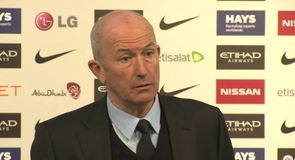 Pulis calls for challenges