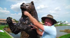 How to beat The Bear