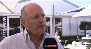 Alonso 'relishing' McLaren challenge