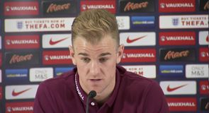 Hart - Kane can gain from U21's