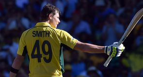 Smith's supreme year