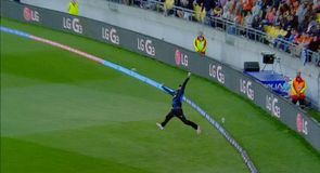 Best Cricket World Cup catches