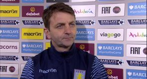 Defeat difficult to take for Sherwood
