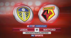 Leeds 2-3 Watford