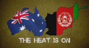 Australia v Afghanistan: The battle of the quicks