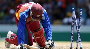 Group B - India v West Indies