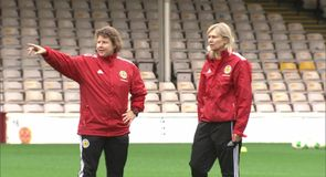 Signeul aims to inspires Scotland's women