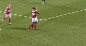 Nott'm Forest 2-0 Rotherham