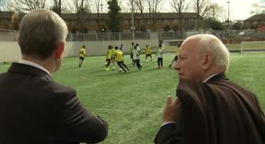 FA to fund grassroots facilities