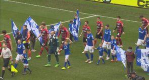 Birmingham 1-1 Huddersfield
