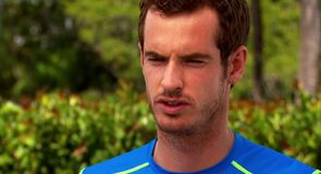 Murray set for Miami Open