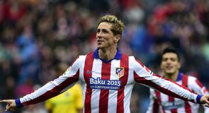 Atletico Madrid v Getafe