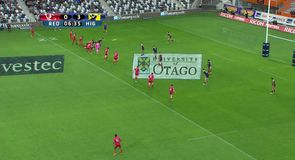 Highlanders 20-13 Reds