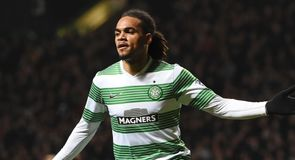Celtic duo scoop awards