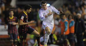 Top 5 - Copa del Rey moments