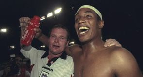 My Greatest Game - Paul Ince