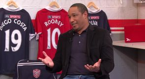The Fantasy Football Club - Paul Ince