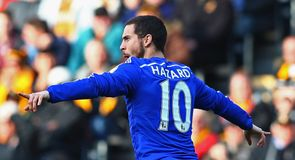 Hazard: We must win everything