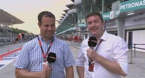 The F1 Show - 27th March