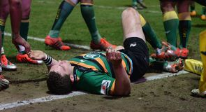 Mallinder: North must miss out